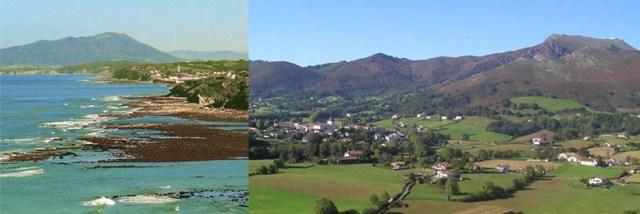 Stage pêche, Etxegaraia, chambre d'hôte pays basque, Sare, St-jean-de-Luz