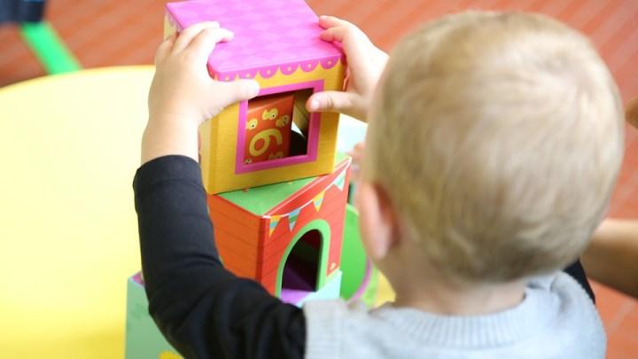 Reprise de travail: à qui confier la garde de son enfant?