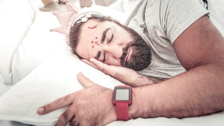 Oreiller connecté et intelligent, pour mieux dormir