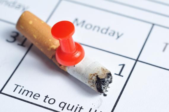 Arrêter de fumer une bonne fois pour toutes