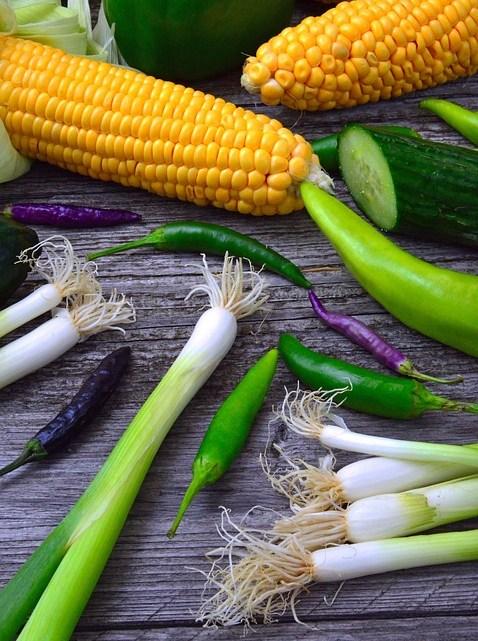 Les aliments à adopter pour mincir efficacement et durablement