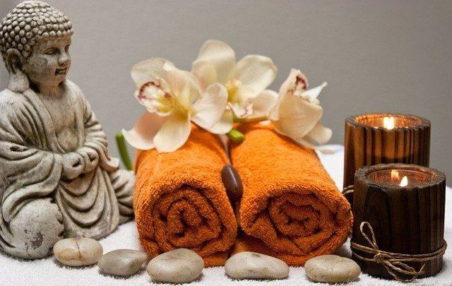 5 types de massages relaxants à essayer absolument