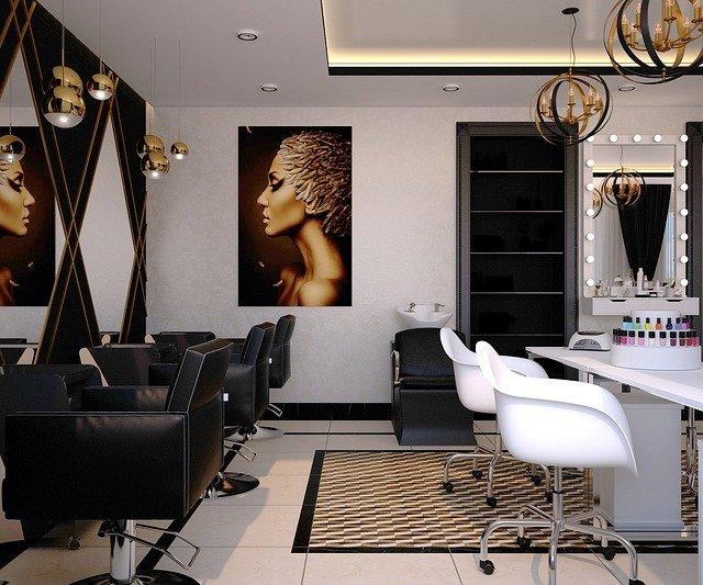 Salon de beauté: entre valorisation esthétique et relaxation