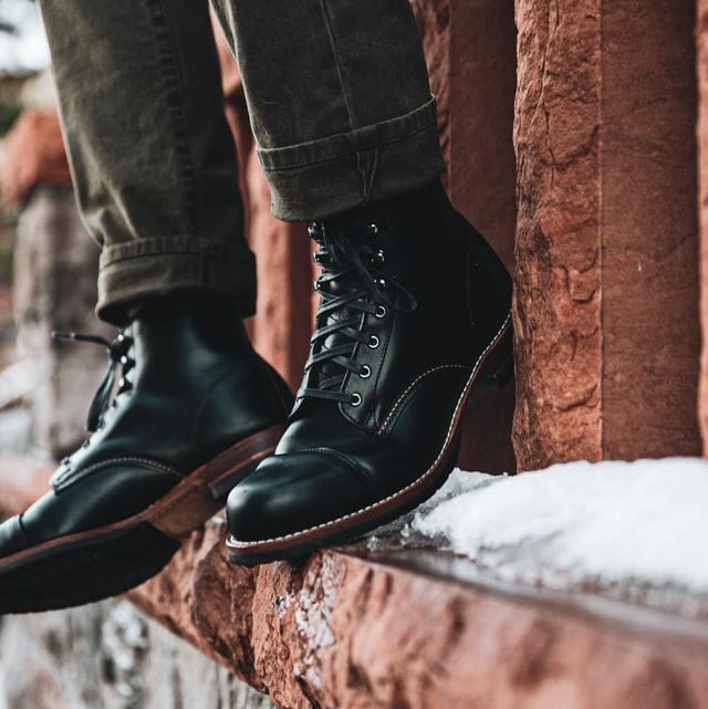 Quel intérêt a-t-on à porter des chaussures orthopédiques ?