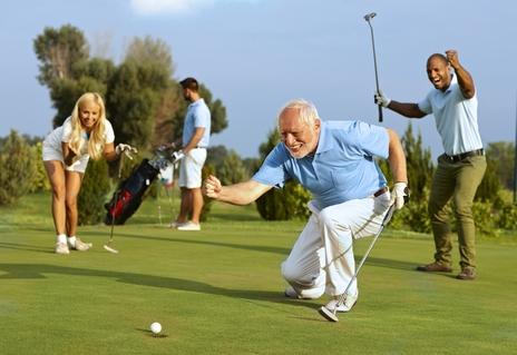 L'essentiel à savoir sur le golf
