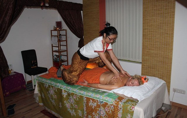 Le massage thaï : Tout savoir à propos