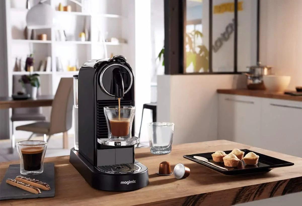 Krups Pixie Nespresso Test Et Avis Machine A Cafe Nespresso