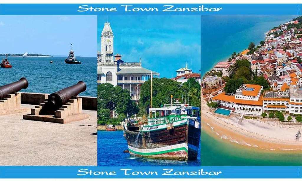Zanzibar guide de voyage, perle de la civilisation Swahili née du commerce sur l'océan Indien.