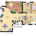 Comment lire le plan d'une maison ?