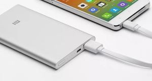 Xiaomi Mi Powerbank 5000 offerta LightInTheBox
