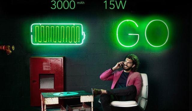 Motorola Moto G5S offerta LightInTheBox