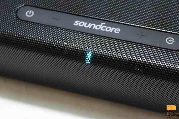 Soundcore Infini recensione