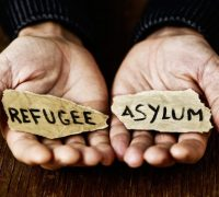 réfugié politique