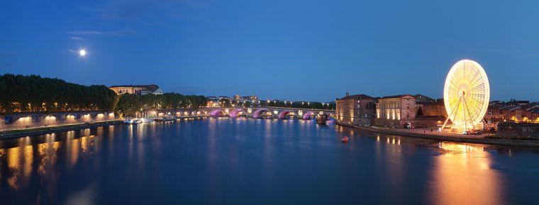 pont saint-pierre toulouse