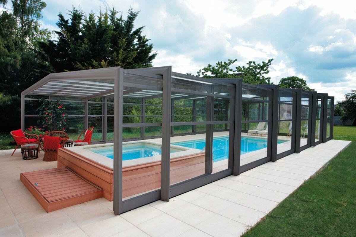 prix d un abri de piscine haut tarifs