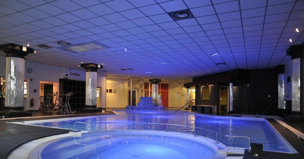 Salle De Fitness Wellness Sport Club 224 Villeurbanne