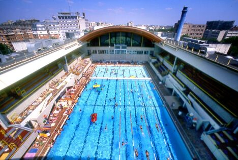 Piscine Georges Vallerey      Paris  20e    Horaires  tarifs et t    l    phone Piscine Georges Vallerey      Paris