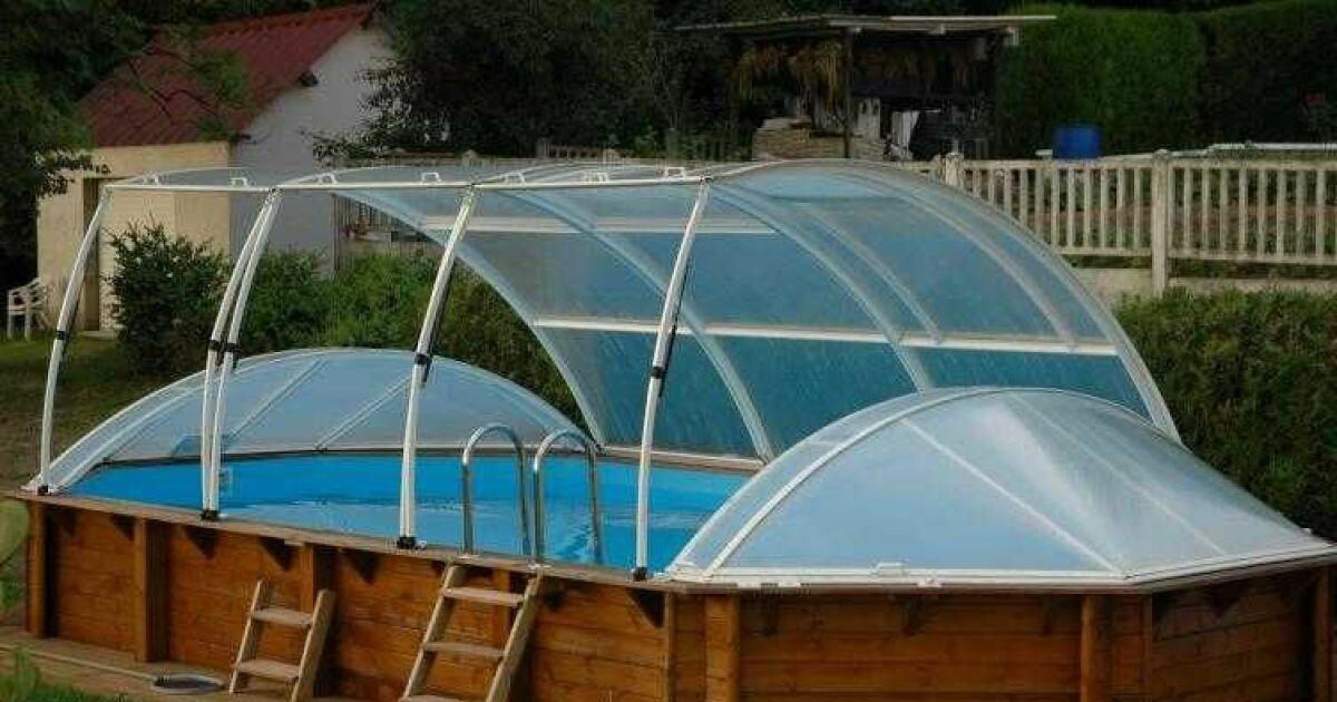 le prix d un abri de piscine hors sol