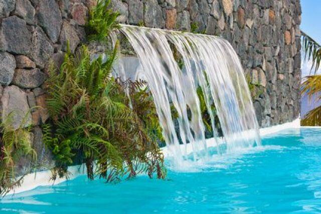 prix d une lame d eau de piscine