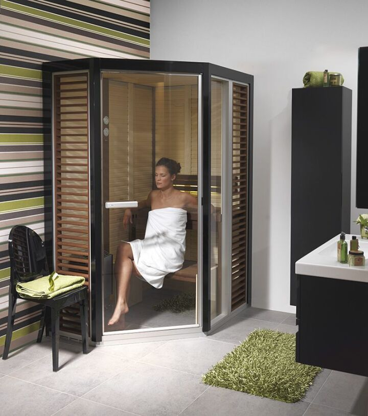 acheter un sauna infrarouge pas cher