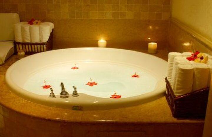 le tapis de bain bouillonnant guide