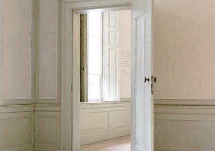 menuiserie intérieure et les portes intérieures à Leyr.