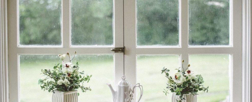 performance énergétique d'une fenêtre