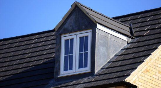 ouverture de toiture