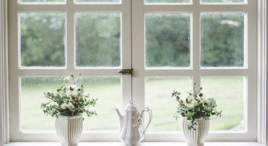 matériau pour porte-fenêtre