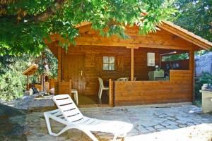 Camping Funtana a l'Ora - Porto Ota, Corse