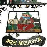 PARIS ACCORDEON 78 R DAGUERRE