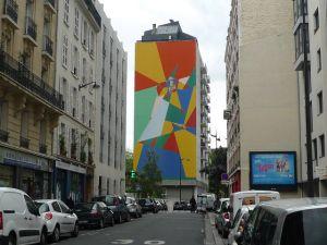 mur peint amiral roussin