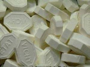 vichy pastille