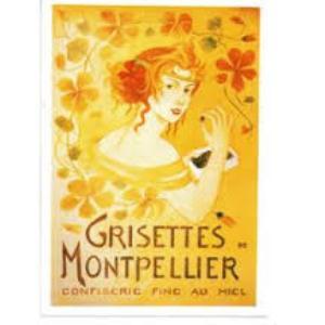 Grisettes de Montpellier1