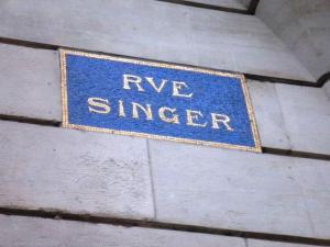 rsinger