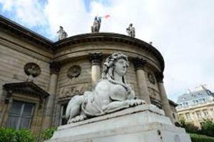 sphinx palais légion d'honneur