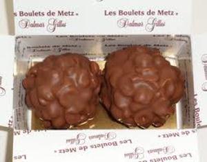 Boulet de Metz