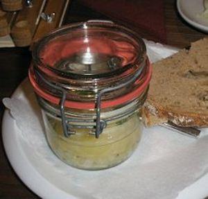 fromage fort de la Croix-Rousse