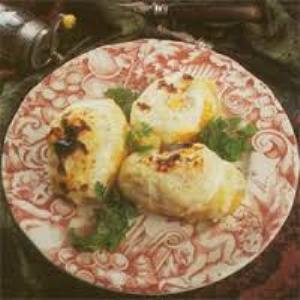 œufs Toupinel
