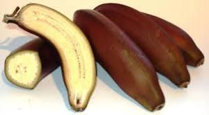 Banane Manzano