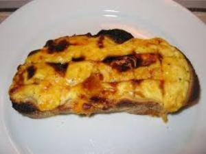 Welsh ou welsh rabbit ou welsh rarebit