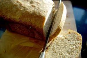 pain d'épeautre