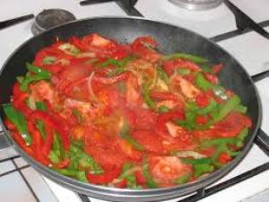piperade basquaise