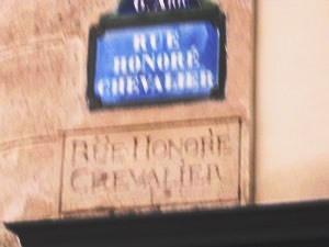 honoréchevalier