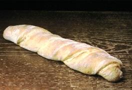 pain tourné
