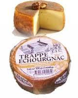 Trappe Échourgnac