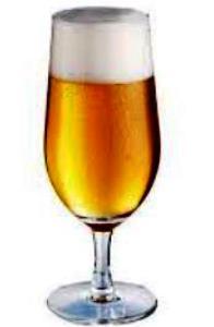 demi biere