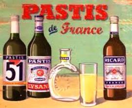 pastis ricard 51