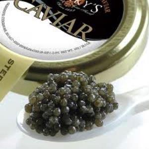 sterletcaviar
