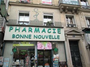 pharmaciebonne nouvelle